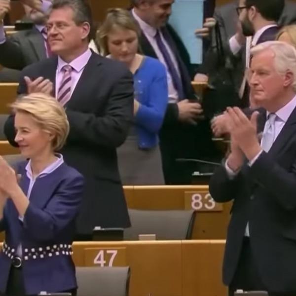 Brexit: Reino Unido se prepara para el histórico día